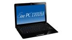 XL Netbook: Asus Eee PC 1101HA im Test