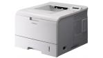 Schneller Netzwerk-Laserdrucker: Der Laserdrucker Samsung ML-4551ND im Test