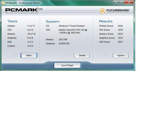Schneller als der Vorgänger: Nettop Acer Aspire R3610 Revo