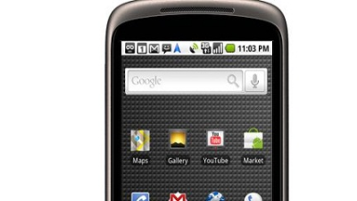 Google-Handy: Alles über Google Nexus One