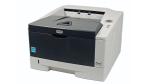 SW-Laserdrucker mit Duplex-Einheit: Kyocera FS-1120D im Test