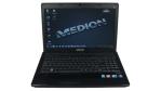 Notebook mit Blu-ray-Laufwerk: Medion Akoya P6625 im Test