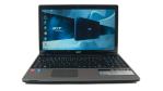 Notebook mit Vierkern-CPU: Acer Aspire 5553G-N934G64MN im Test