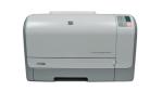 Einstieg in Farblaserdruck: HP Color Laserjet CP1215 im Test