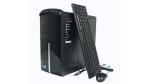 Multimedia-PC mit viel Software: Packard Bell Ixtreme I7202 GE im Test