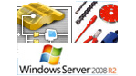 Windows Server 2008 R2 in der Praxis: Workshop: Objekte aus dem Active Directory wiederherstellen
