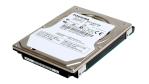 2,5-Zoll-Festplatte mit 1 TByte: Test - Toshiba MK1059GSM