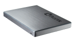 Neuer Herausforderer für Solid State Disks mit SandForce: SSD-Test - Plextor M2S PX-128M2S mit SATA 6 Gb/s - Foto: Plextor