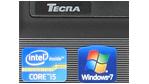 USB 3.0, DisplayPort, UMTS: Toshiba Tecra R850 - 15-Zoll-Notebook mit acht Stunden Laufzeit