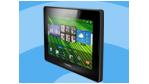 Top-Apps aus der App World: Die besten Apps für das BlackBerry PlayBook Tablet