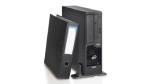 Energieeffizienz statt Performance: Stromspar-Server - Fujitsu Primergy MX130 S2 im Test - Foto: Fujitsu