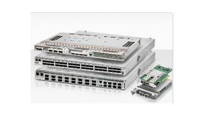 Von 10 GBit/s- bis 100 GBit/s-Ethernet: Welches Gigabit-Ethernet passt? - Foto: Oracle