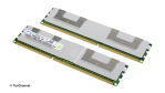 Load Reduced vs. Registered DIMM: LRDIMM - Effiziente Speichertechnologie für Server im Test - Foto: Inphi