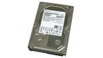 Desktop-HDD mit 4 TByte Kapazität: Festplatten-Test - Hitachi Deskstar 5K4000