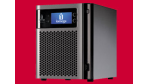 Network Attached Storage für KMU: NAS-Test - Iomega StorCenter px4-300d - Foto: Iomega