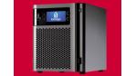 Network Attached Storage für KMU: NAS-Test - Iomega StorCenter px4-300d - Foto: Iomega
