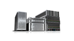 Neue HP-ProLiant-Server der 8. Generation: HP stellt mit BL660c und DL560 zwei neue Vier-Sockel-Server vor - Foto: HP