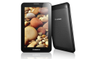 Mobile World Congress: Lenovo zeigt neue Quad-Core-Tablets mit Android 4.2 - Foto: Lenovo
