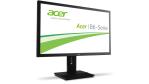 Acer B6 und V6 Serie: Acer - Business-Displays bis 29 Zoll und WQHD-Auflösung - Foto: Acer