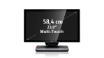Office-Rechner mit 23-Zoll-Touch-Display: Fujitsu Esprimo X913-T: All-in-One-Business-PC im Test - Foto: Fujitsu