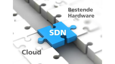 Software Defined Networking und Cloud Computing: SDN revolutioniert das Data Center - Foto: Zimory