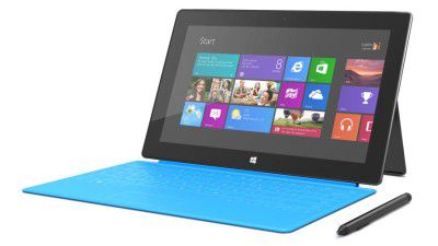 Berichte: Im Microsoft Surface Pro 2 arbeitet Intels Haswell-Prozessor - Foto: Microsoft