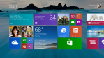 Vorabversion zum Download: Windows 8.1 Enterprise Preview - Foto: Microsoft