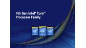 Intels neue Mobile-Prozessoren mit Haswell-Architektur - Foto: Intel