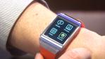 Marktforscher: Smartwatch kein Thema im Weihnachtsgeschäft - Foto: IDGNS