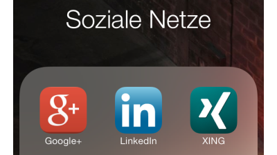 WhatsApp, Twitter, Facebook, Vine, Viber & Co.: Die besten Social-Media-Apps fürs iPhone