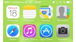 Apple: Tim Cook wegen iOS-7-Update angezeigt