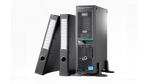 Schnell und energieeffizient: Fujitsu Primergy TX120 S3p - kompakter Tower-Server im Test - Foto: Fujitsu