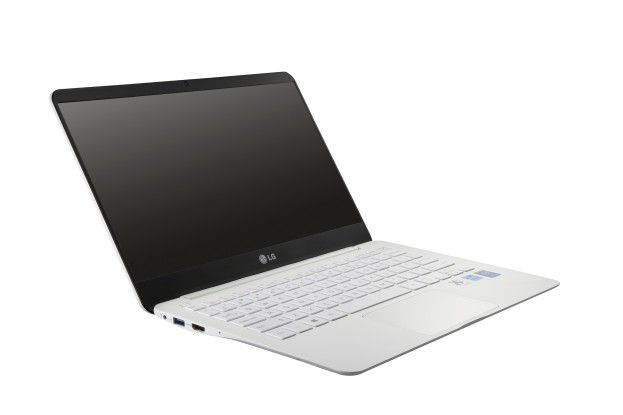 LG 13Z940: Das 13-Zoll-Gerät soll unter 1 kg Gewicht bleiben.