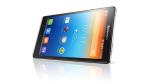 LTE-Newcomer: Lenovo Vibe Z - Android-Smartphone mit LTE - Foto: Lenovo