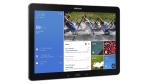 Praxistest: Samsung Note Pro 12.2 als PC-Ersatz: Größe ist nicht alles im Business-Umfeld - Foto: Samsung