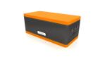 Gadget des Tages: Youga Berlin - Bluetooth-Lautsprecher für Design-Freunde - Foto: Youga