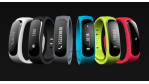 MWC 2014: Huawei stellt Smartwatch TalkBand B1 vor - Foto: Huawei