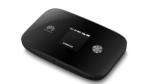 MWC 2014: Huawei bringt LTE-Hotspot mit 300 MBit/s - Foto: Huawei