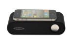 Gadget des Tages: ednet Magic Sound - Induktionslautsprecher für Smartphones