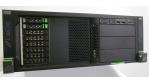 CeBIT 2014: Neue Appliance für Storage-Virtualisierung von Fujitsu und DataCore - Foto: Fujitsu DataCore