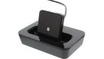 Gadget des Tages: InLine Docking Station Konverter - Bluetooth zum Nachrüsten - Foto: InLine