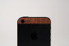 Wooden iPhone 5/5s Replacement Panels