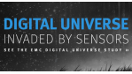 Studie von EMC: Datenmengen explodieren durch Sensordaten - Foto: EMC