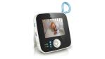 Gadget des Tages: Kameraüberwachung fürs Kinderzimmer - Babyphone Philips SCD610 - Foto: Philips