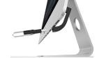 Gadget des Tages: blueLounge Jimi - Adapter verlegt USB-Anschluss von iMacs nach vorne - Foto: blueLounge