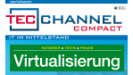 Buch und eBook: Virtualisierung - das neue TecChannel-Compact ist da!