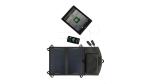 Gadget des Tages: Xtorm SolarBooster - Solarzellen-Ladegerät für Smartphones und Tablets - Foto: Xtorm