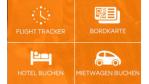 Apps für iOS und Android: Reise-Apps im Security-Check - Foto: easyJet