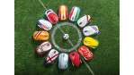 Gadget des Tages: Logitech Wireless Mouse M235 Football Edition - Foto: Logitech