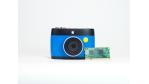 Gadget des Tages: Otto - Hackbare Kamera mit Raspberry Pi nimmt animierte GIFs auf - Foto: Next Thing Co.